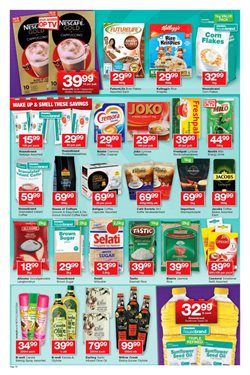 Sugar offers in the Checkers catalogue in Cape Town