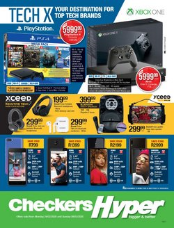 Checkers catalogue in Johannesburg ( 2 days ago )