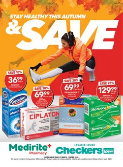 Checkers catalogue in Johannesburg ( 9 days left )