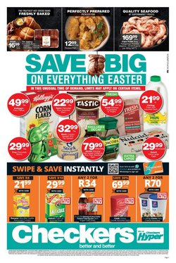 Checkers catalogue in Cape Town ( 3 days left )