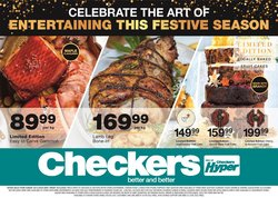 Checkers catalogue ( Expired )