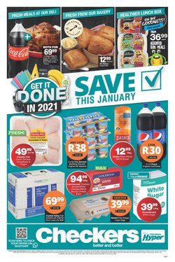 Checkers catalogue in Cape Town ( 4 days left )