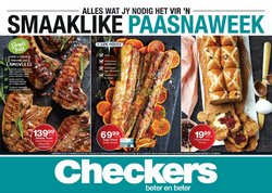 Checkers catalogue in Cape Town ( Expired )