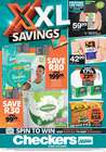 Checkers catalogue Waterfall Corner in Midrand ( Expires today )