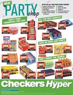Checkers catalogue ( 15 days left)