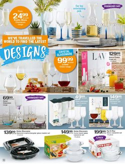 Wine offers in the Checkers catalogue in Cape Town