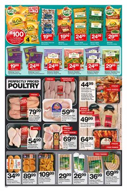 Games offers in the Checkers catalogue in Cape Town