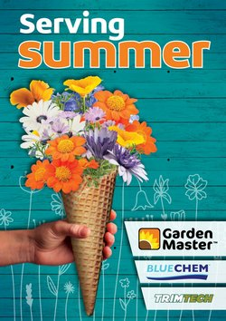 DIY & Garden offers in the Builders Warehouse catalogue ( 12 days left)