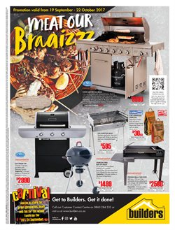 Tiles offers in the Builders Warehouse catalogue in Klerksdorp