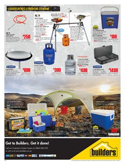 Bricks offers in the Builders Warehouse catalogue in Cape Town