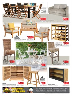 Apparel offers in the Builders Warehouse catalogue in Cape Town