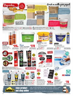 Nails offers in the Builders Warehouse catalogue in Cape Town