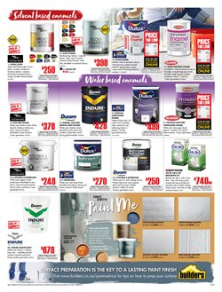 Gateway offers in the Builders Warehouse catalogue in Cape Town
