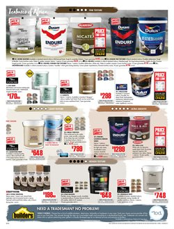 Handles offers in the Builders Warehouse catalogue in Cape Town