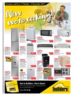 Lock offers in the Builders Warehouse catalogue in Cape Town