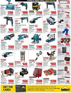 Bags offers in the Builders Warehouse catalogue in Cape Town