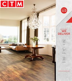 CTM catalogue in Durban ( 15 days left )