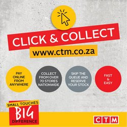 CTM catalogue ( Expired )