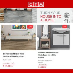 CTM catalogue ( Expires today)