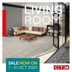 DIY & Garden offers in the CTM catalogue ( 5 days left)