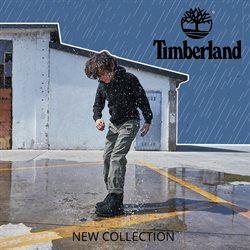 Timberland deals in the Port Elizabeth special