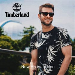 Timberland deals in the Johannesburg special