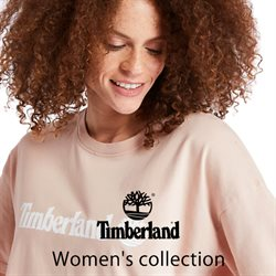 Timberland catalogue ( Expired )