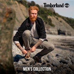 Timberland catalogue ( 2 days left)