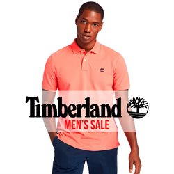 Timberland offers in the Timberland catalogue ( 30 days left)