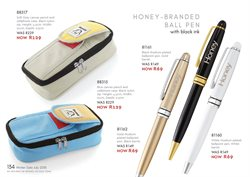 Pens offers in the Honey Fashion Accessories catalogue in Cape Town
