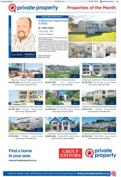 Home & Furniture offers in the Private Property catalogue in Vereeniging