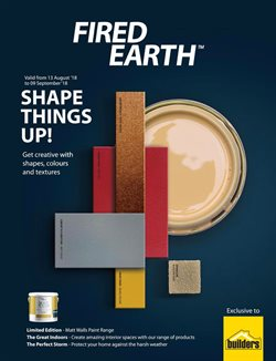 Paint offers in the Builders Express catalogue in Cape Town