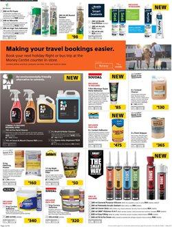 Office supplies offers in the Builders Express catalogue in Cape Town