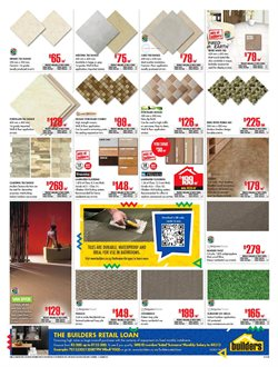 Tiles offers in the Builders Express catalogue in Johannesburg