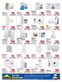 Doors offers in the Builders Express catalogue in Cape Town