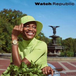 Watch Republic catalogue ( More than a month )