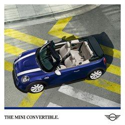 MINI catalogue ( More than a month )