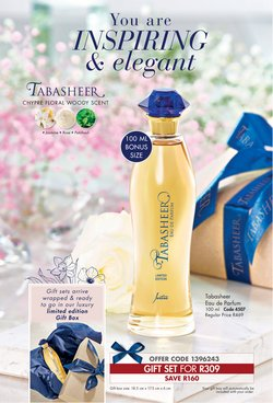 Beauty & Pharmacy offers in the Justine catalogue ( 16 days left )