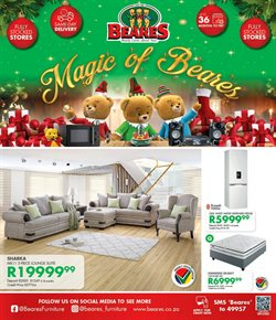 Beares catalogue in Polokwane ( Expired )
