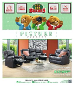 Beares catalogue in Polokwane ( 28 days left )