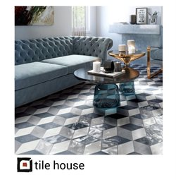 The Tile House catalogue ( Expired )