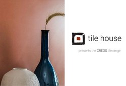 The Tile House offers in the The Tile House catalogue ( 14 days left)