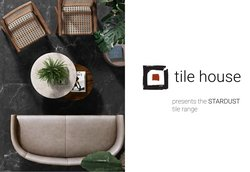 The Tile House offers in the The Tile House catalogue ( More than a month)