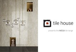 The Tile House catalogue ( More than a month)
