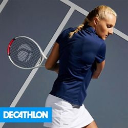 Decathlon deals in the Alberton special