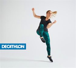 Decathlon catalogue ( 12 days left )