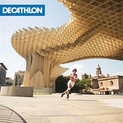 Decathlon catalogue in Sandton ( More than a month )