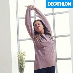 Decathlon catalogue ( More than a month )