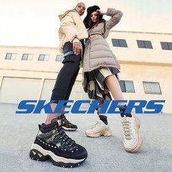 Clothes, Shoes & Accessories offers in the Skechers catalogue in Cape Town ( 20 days left )