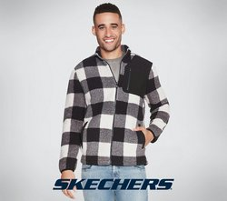 Clothes, Shoes & Accessories offers in the Skechers catalogue ( 24 days left)